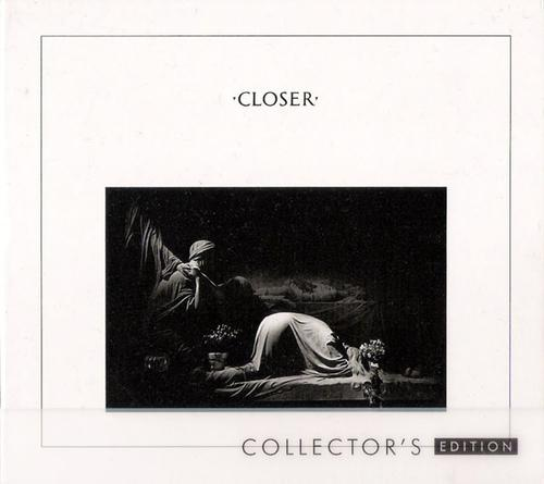 Joy Division–Closer (Factory Records, 1980)