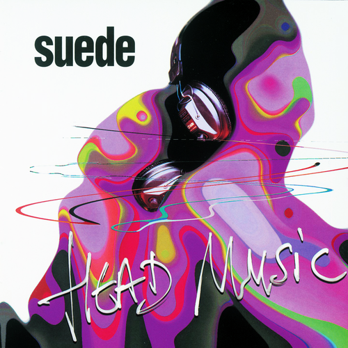 Head Music—Suede (Nude Records, 1999)