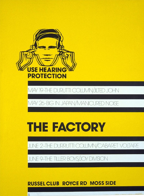 FAC 1 (The Factory, 1978)