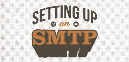 SMTP Cheat Sheet